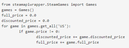 Buy All of Steam!