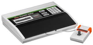 Cassette Vision Console